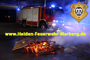Werbevideos Feuerwehr Marburg